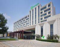 Holiday Inn Datong City Center