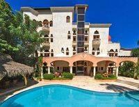 The Palace at Playa Grande