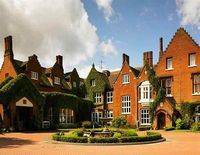 Sprowston Manor, A Marriott Hotel and Country Club