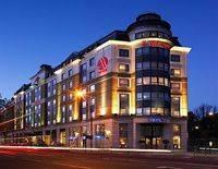Marriott London Maida Vale