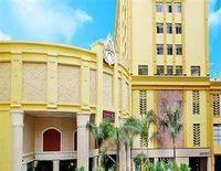 Pu'er Jing Lan Hotel