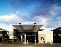 Diamant Hotel Canberra