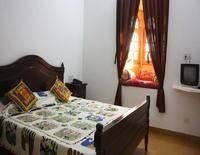 Hotel Sanjay Villas
