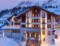 Hotel Landhaus Panorama