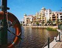 Protea Hotel Island Club