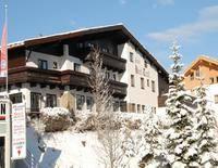 Hotel Hoch Tirol