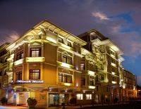 Konak Hotel İstanbul