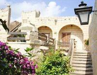 Dar Guzeppa Farmhouse