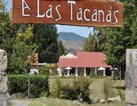 Estancia Las Tacanas