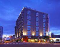 Hotel Day Plus Tamsui