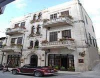 Liwan Hotel - Boutique Class