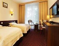 Hotel Wolin