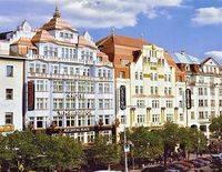 TOP Hotel Ambassador-Zlata Husa