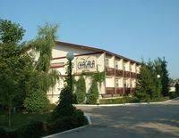 CHAGALA HOTEL