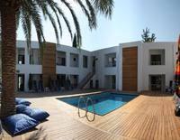 Munamar Beach Resort Hotel