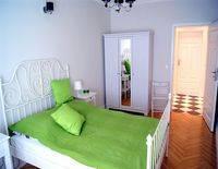 Apartament przy Zielonej Bramie