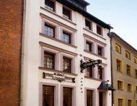 Hotel Pod Czarna Roza