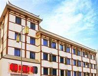 Xinxin Express Hotel - Dunhuang