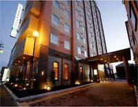 Hotel Route-Inn Fujieda Ekikita