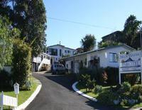Blue Water Motel Tairua