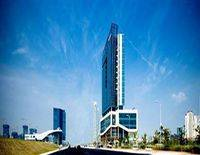 Songdo Bridge Hotel