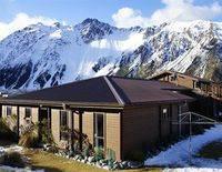 YHA Mount Cook