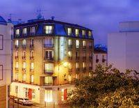 Armstrong Paris Hotel