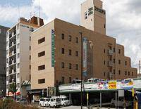 Amagasaki Plaza Hotel