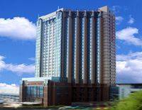 Crowne Plaza Hotel Hangzhou Grand Canal