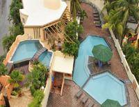 Atrium Beach Resort & Spa