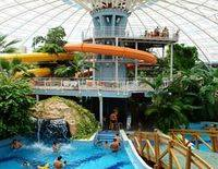 Aquaticum Debrecen Thermal And