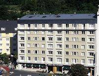 Hotel Notre Dame De La Sarte
