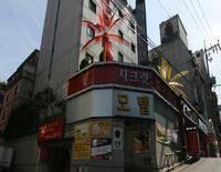 Secret Motel, Bucheon