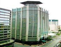 Greenstone Serviced Residences Makati