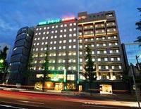 Dormy Inn Niigata