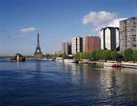 Novotel Paris Tour Eiffel