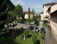 Hotel Ganslhof