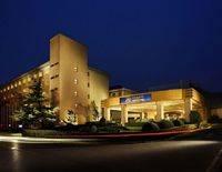 Metropark Lido Hotel ( Former Holiday Inn Lido)
