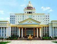 Siyang New World Hotel - Suqian