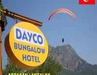 Dayco Pansiyon Bungalow