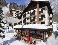 Familienhotel Lagant