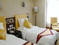 Shu Nan Zhu Hai Hotel - Yibin