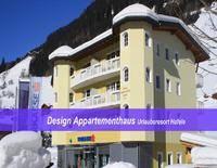 Design-Appartementhaus - Urlaubsresort Hafele