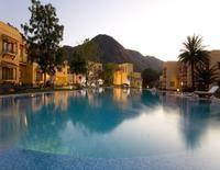 Hotel Royal Retreat