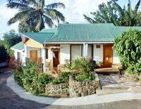 Chez Joseph Rapa Nui