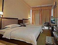 Zhuang Yuan Po Hotel - Nanning