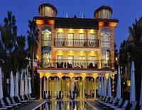 Villa Augusto Boutique Hotel