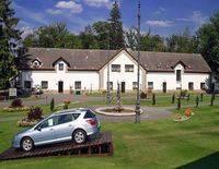 Golf Resort Hotel Konopiste