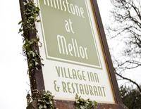 THE MILLSTONE AT MELLOR