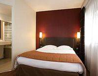 ibis Styles Nantes Centre Place Royal (formerly all seasons)